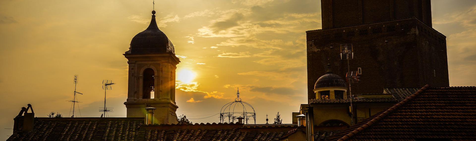 Angelicum Congress Centre| IATDMCT 2021 Rome