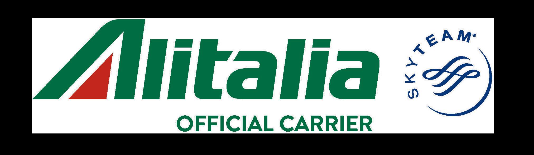 Alitalia Official Carrier